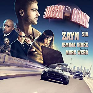 Downloadable ipod movie video Zayn Feat. Sia: Dusk Till Dawn [mkv]