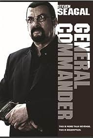Steven Seagal in General Commander (2019)