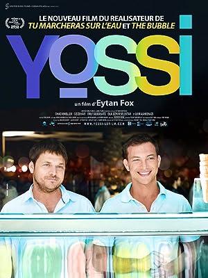 Where to stream Yossi