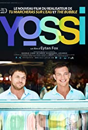 Yossi 2012 Hebrew Movie Watch Online Full HD thumbnail