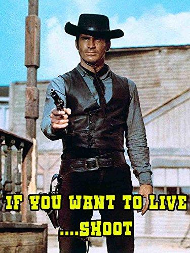 Se vuoi vivere... spara! hd on soap2day
