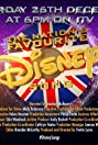 The Nation's Favourite Disney Song (2015) Poster
