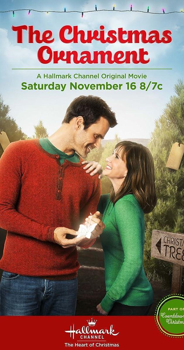 - The Christmas Ornament (TV Movie 2013) - IMDb