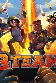 B-Team (2018)