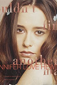 Primary photo for Jennifer Love Hewitt: Couldn't Find Another Man