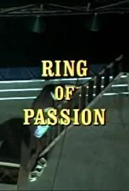 Ring of Passion Poster