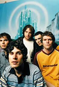 Primary photo for Super Furry Animals