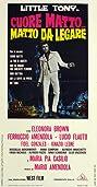 Cuore matto... matto da legare (1967) Poster