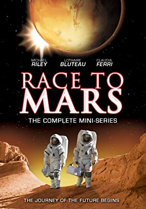 Where to stream Race to Mars