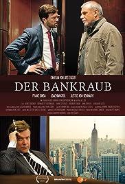 Der Bankraub Poster