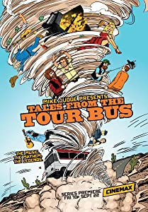 Watching hd movies Mike Judge Presents: Tales from the Tour Bus by Chris Rodley [720pixels]