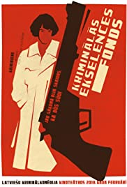 The Foundation of Criminal Excellence Poster