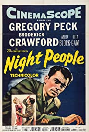 Night People (1954) 1080p