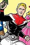 How Flash Gordon Caught Lightning in a Bottle