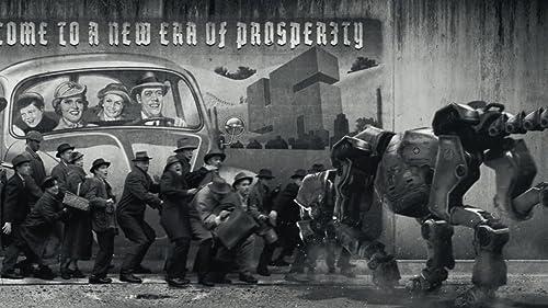 Wolfenstein: The New Order (UK E3 Trailer)