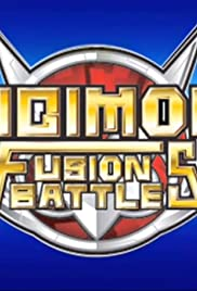 Digimon Fusion Battles Poster