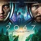 Ryan Kwanten and Kodi Smit-McPhee in 2067 (2020)