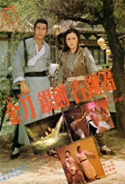 Duel at the Tiger Village Poster