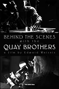 utorrent free downloads movies Behind the Scenes with the Quay Brothers USA [QuadHD]