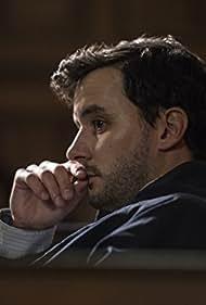 Sam Swainsbury in Fearless (2017)