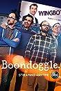 Boondoggle (2016) Poster