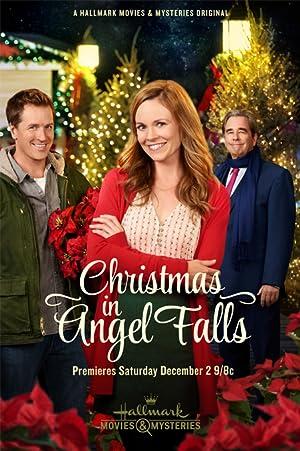 Permalink to Movie Christmas in Angel Falls (2017)
