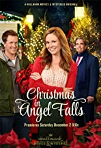 Christmas in Angel Falls