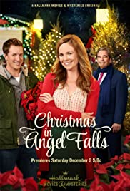Christmas in Angel Falls Poster