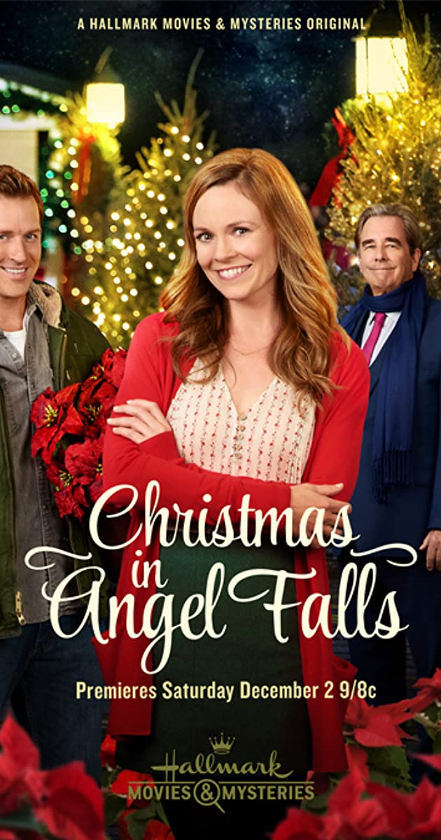 Christmas In Angel Falls Tv Movie 2017 Imdb