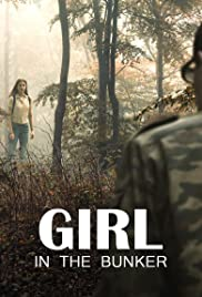 Girl in the Bunker Poster