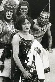 Mary Pickford in A Pueblo Legend (1912)