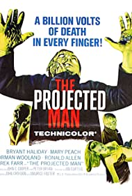 The Projected Man Poster - Movie Forum, Cast, Reviews