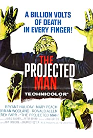 The Projected Man(1966) Poster - Movie Forum, Cast, Reviews