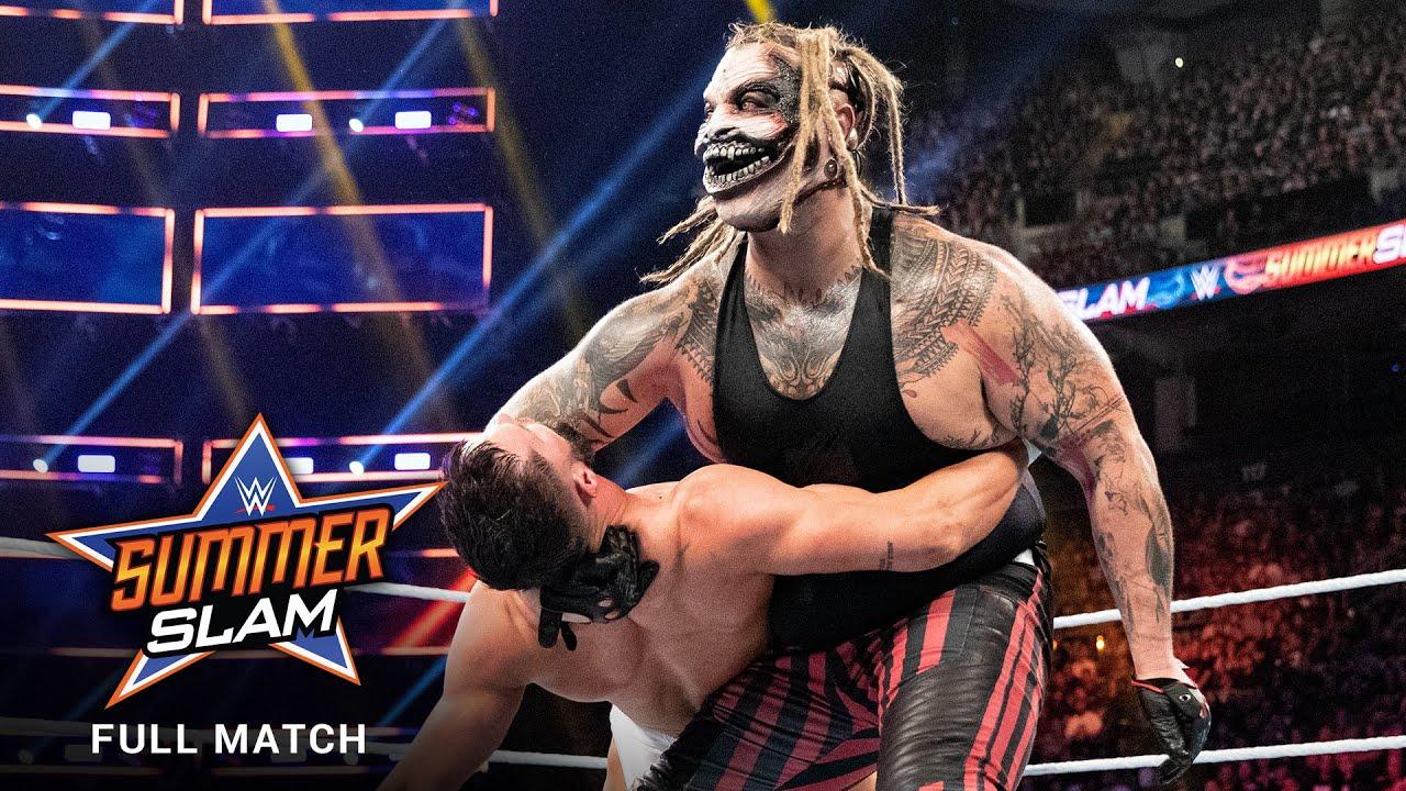 Fergal Devitt and Windham Rotunda in WWE: SummerSlam (2019)