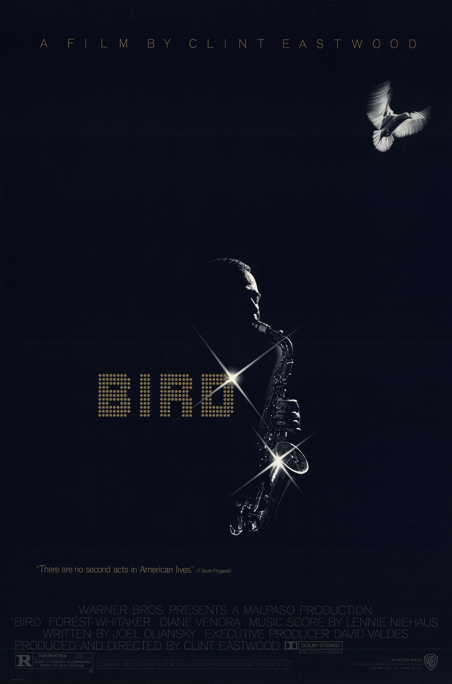 Bird 1988 IMDb