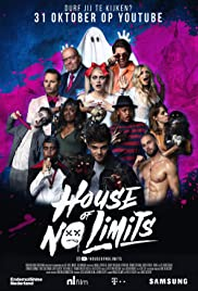House of No Limits Poster