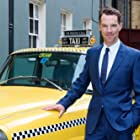 Benedict Cumberbatch at an event for Patrick Melrose (2018)