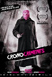 Download Los cronocrímenes (2007) Movie