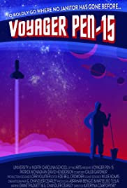 Voyager PEN-15 Poster