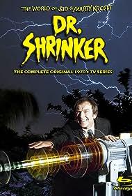 Jay Robinson in Dr. Shrinker (1976)