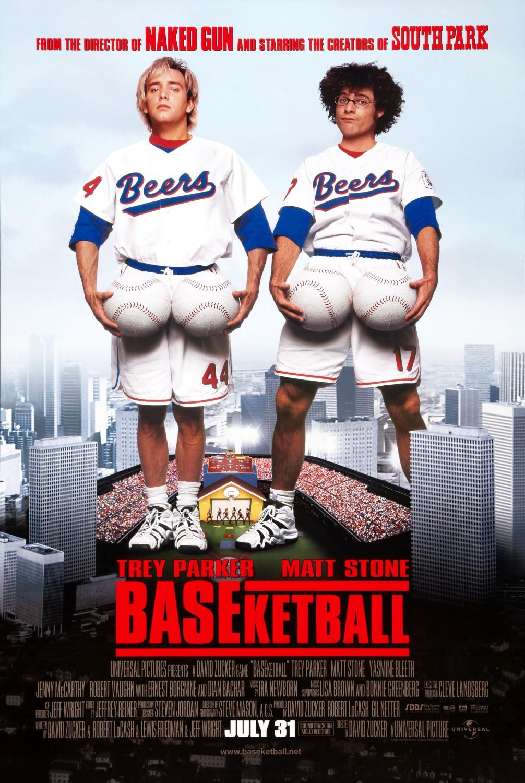 Baseketball 1998 Imdb