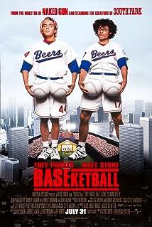 BASEketball (1998)