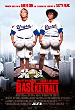 Primary image for BASEketball