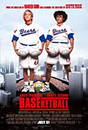 Watch Movie BASEketball (1998)