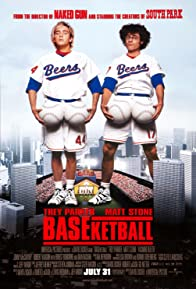 Primary photo for BASEketball