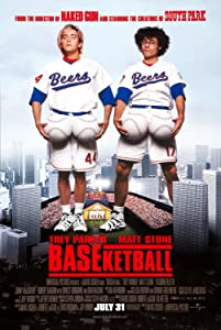 All the best movie to download BASEketball [Avi]