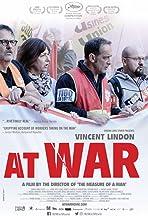 En guerre