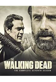 The Walking Dead: The Journey Continues, Season 7