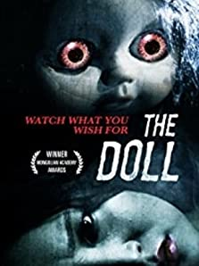 The Doll (VII) (2017)
