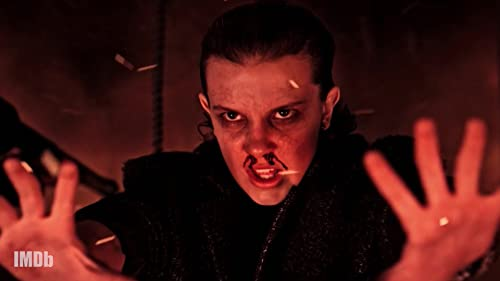 "Millie Bobby Brown of ""Stranger Things"": ""No Small Parts"""